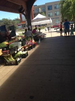 Saturday Community Farmers Market