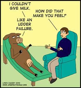 udder failure