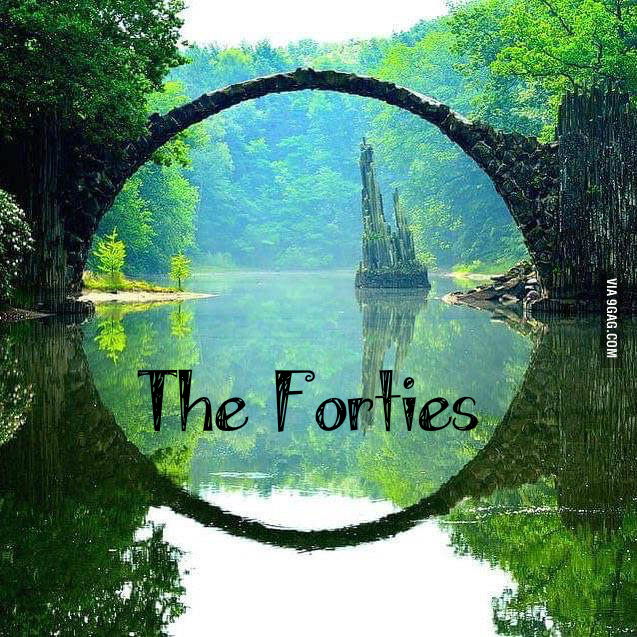 the-forties